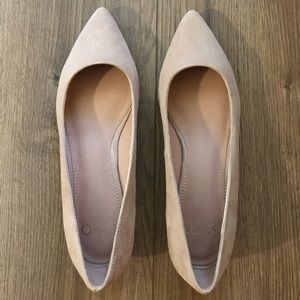 SALE⚡️ NWOT Dexie Flats from Sarto by Franco Sarto